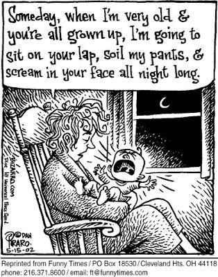 sleep dep cartoon